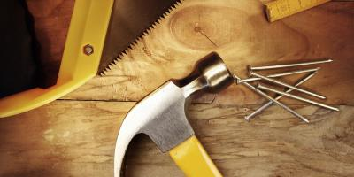 3 Simple, Inexpensive Home Improvement Projects to Tackle Next, New Britain, Connecticut