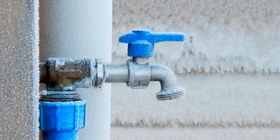 How to Prevent Frozen Plumbing, New Britain, Connecticut