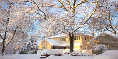 How to Avoid Expensive Plumbing Repairs This Winter, New Britain, Connecticut