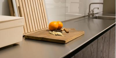 How to Keep Your Kitchen Counters Looking Pristine, New Britain, Connecticut