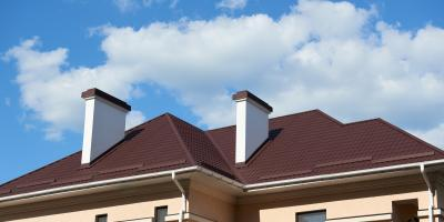 5 Signs You Need Chimney Repair, New Canaan, Connecticut
