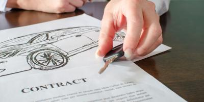 Should You Opt for Leasing or Financing When Buying a New Car?, North Dixie, Kentucky