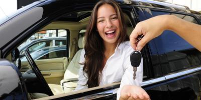 New & Used Car Dealer Explains Powertrain Lifetime Protection, Malvern, Ohio