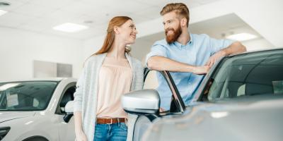 3 Benefits of Buying a New Car, Camden, Alabama