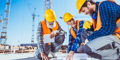 5 Tips for Preventing Workplace Injuries, New City, New York