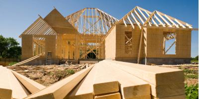 Your Guide to New Construction Home Loans, St. Peters, Missouri