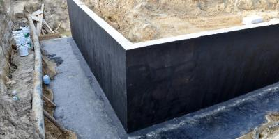5 Benefits of 3D CAD for New Construction Poured Walls, Copley, Ohio