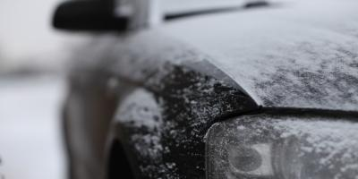 3 Driver Safety Tips for Navigating Snow & Ice, Weymouth Town, Massachusetts
