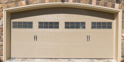 How to Measure for Your New Garage Door the Right Way, Kalispell, Montana