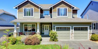 How a New Garage Door Boosts Curb Appeal, Westminster, Colorado