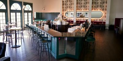 3 Tip for Designing a Restaurant Floor Plan, New Haven, Connecticut