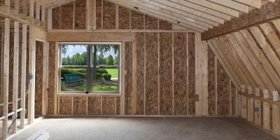 3 Types of Home Additions to Consider, Wallingford Center, Connecticut