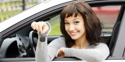 4 Reasons to Call a Locksmith for Duplicate Vehicle Keys, New Haven, Connecticut