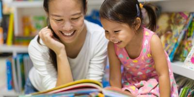 3 Benefits of Reading to Your Preschool-Aged Child, Southbury, Connecticut