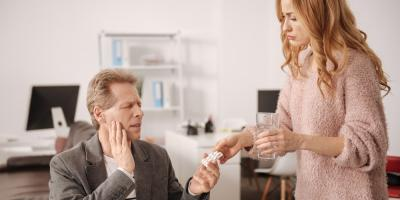 5 Causes of Toothaches, West Haven, Connecticut