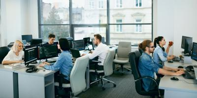 What's the Difference Between Employees & Independent Contractors?, New Haven, Connecticut