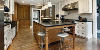 4 Types of Kitchen Islands for Your Remodel, New Haven, Connecticut