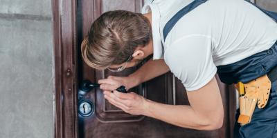 3 Factors to Consider When Selecting a Door Lockset, New Haven, Connecticut