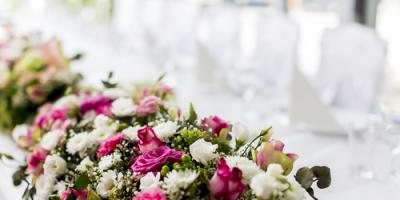Explore the Top 3 Wedding Flower Arrangement Trends of 2018, North Haven, Connecticut