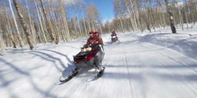 3 Reasons to Prepare Your Snowmobile Before Your First Ride, ,