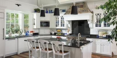 Comparing Timeless & Trendy Homes, Whitefish, Montana