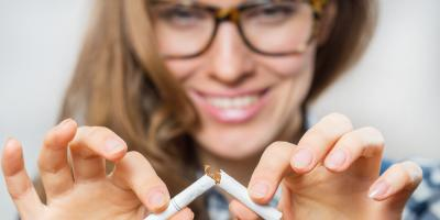 Why You Should Consider Acupuncture for Smoking Cessation, North Hempstead, New York