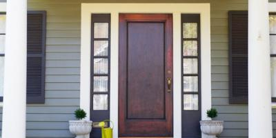 3 Telltale Signs It's Time for Door Repairs or a Replacement, Kenvil, New Jersey