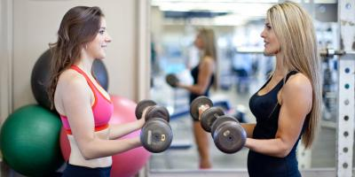 3 New Year's Fitness Resolutions to Try This Year, Mahwah, New Jersey