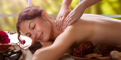 5 Reasons to Treat Mom to a Massage at the Spa, Hackensack, New Jersey