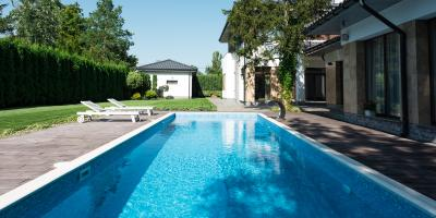 How to Choose a Shape for Your Swimming Pool, Scotch Plains, New Jersey