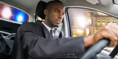 Know Your Rights if You're Pulled Over in Pennsylvania, New Kensington, Pennsylvania