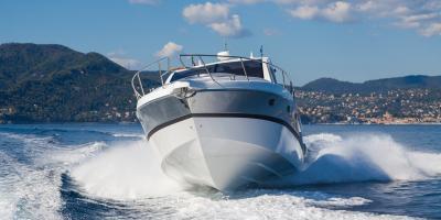 4 Factors That Impact Boat Insurance Rates, New London, Connecticut