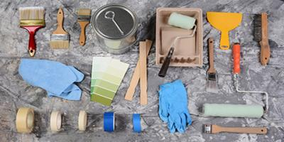 5 Considerations When Hiring a Residential Painting Professional, New London, Connecticut