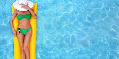 Swimming Pool Contractors Top 5 Tips for Pool Maintenance, Montville, Connecticut