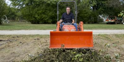 5 Reasons to Invest in a Subcompact Tractor, Harris, North Carolina