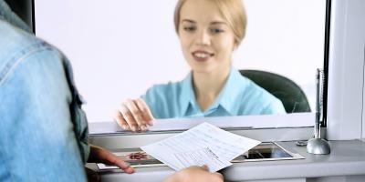 4 FAQ About Cashier's Checks, Denver City, Texas