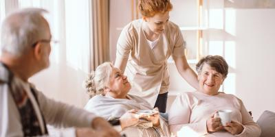 3 Tips for Keeping Your Loved One Safe in a Nursing Home, Carlsbad, New Mexico