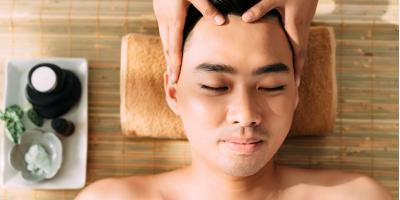 What Are the Best Spa Treatments for Men?, Manhattan, New York