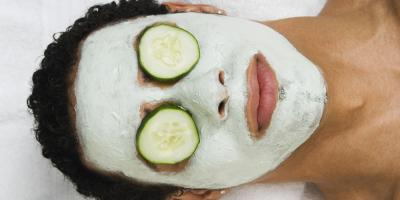 How Often Should You Hit the Spa for a Men's Facial?, Manhattan, New York