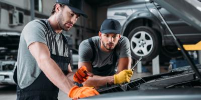 3 Auto Parts Drivers Replace the Most, New Richmond, Ohio
