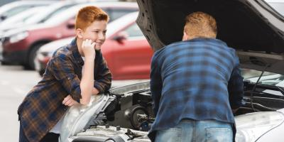 3 Reasons You Should Buy Used Auto Parts, New Richmond, Ohio