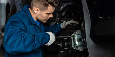 3 Signs You Need to Service Your Brakes, New Richmond, Ohio
