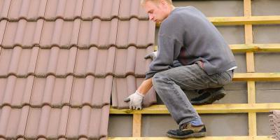What Is the Assessment Process for a New Roof?, Loveland, Ohio