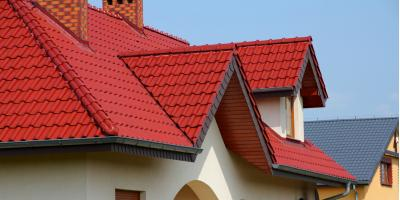 3 Ways a New Roof Will Improve Your Home's Curb Appeal, Waterbury, Connecticut