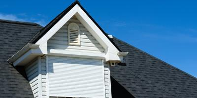 5 Clear Signs You Need a New Roof, Waynesboro, Virginia
