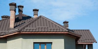 Answers to Your Top FAQs About New Roofs, Loveland, Ohio