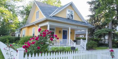 Insurance Agents Discuss 3 Summer Safety Tips for Homeowners, New Vienna, Iowa