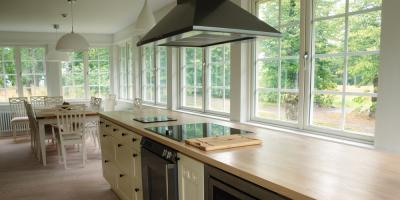3 Benefits You Can Expect From Upgrading Your Windows, Franklin, Ohio