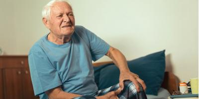 4 Tips for Relieving Winter Arthritis Pain, Warsaw, New York