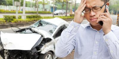 4 Ways to Protect Your Rights After an Auto Accident, North Hempstead, New York